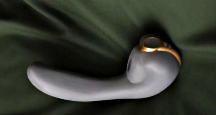 CES Just Banned A Sex Toy It Awarded Earlier Because It's 'Immoral' & 'Obscene'
