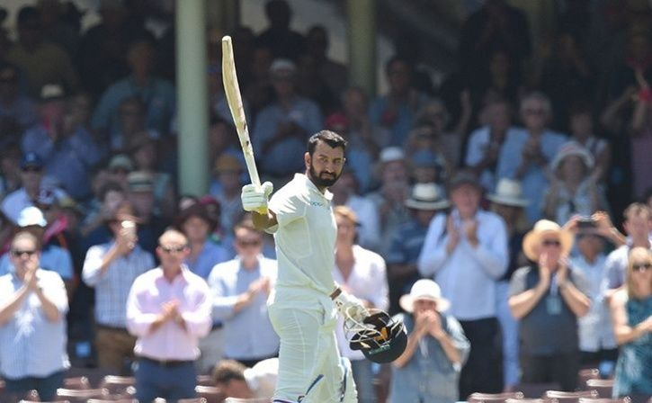 Cheteshwar Pujara Has Been In Great Form Down Under
