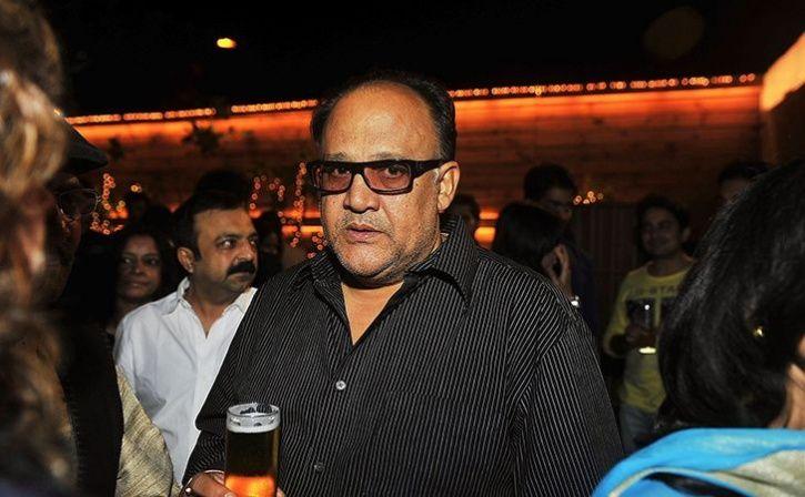 Court Grants Anticipatory Bail To Alok Nath