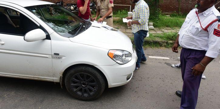 Cyberabad Traffic Police