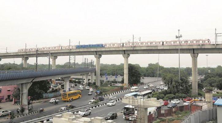 Delhi Metro Rail Corporation, interesting facts, Hauz Khas, Anuj Dayal, efficiency