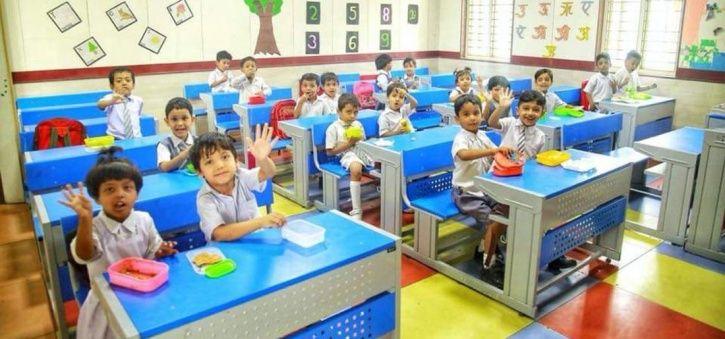 delhi, school, delhi government, manish sisodia, classroom