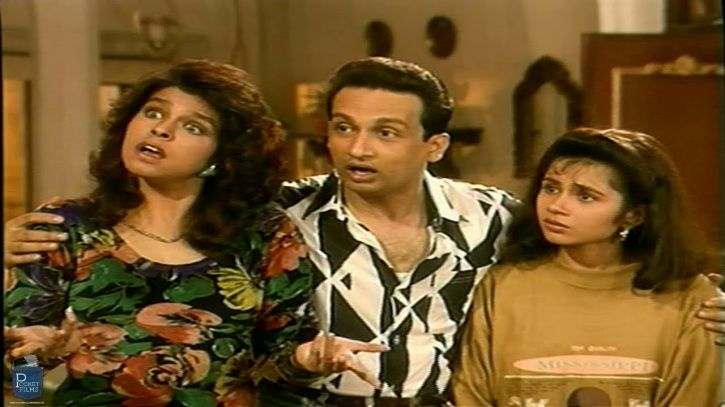 Doordarshan Is Planning To Bring Back Its Iconic Shows Via A New Streaming Platform