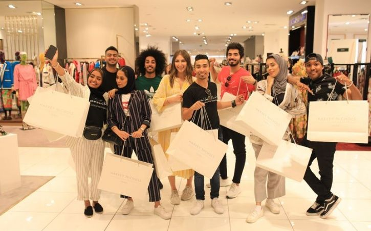 DSF, Dubai Shopping Festival