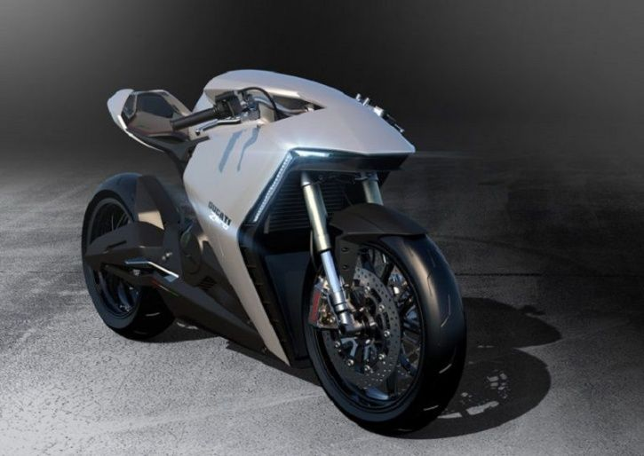 Ducati Electric Motorcycle, Electric Superbike, Ducati Electric Bike, Ducati Upcoming Bike, Electric