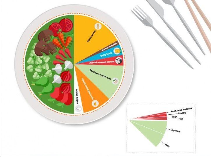 EAT Lancet commission, report, healthy diet, legumes, sustainable development, nutritious diet