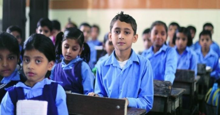 Education System In Tatters, Govt Confesses Nearly 1 Lakh Schools Running With Just One Teacher
