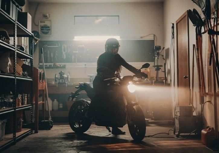 Electric Motorcycles, Zero Electric Motorcycles, Electric Vehicles, Zero Motorcycles, Zero SRF, Elec