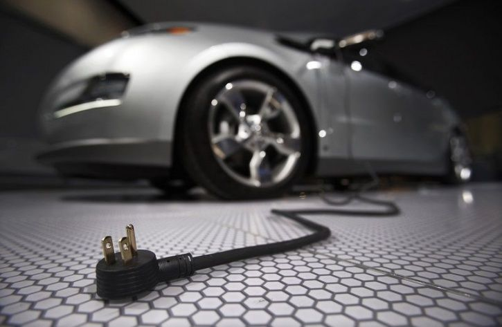 Electric Vehicles Charging, Electric Vehicles Battery, Vehicle To Grid Charging, Charging Infrastruc