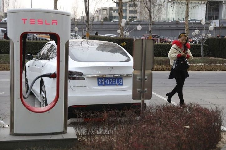 Electric Vehicles, India EVs, China EV Industry, New Energy Vehicles, Electric Mobility, Technology