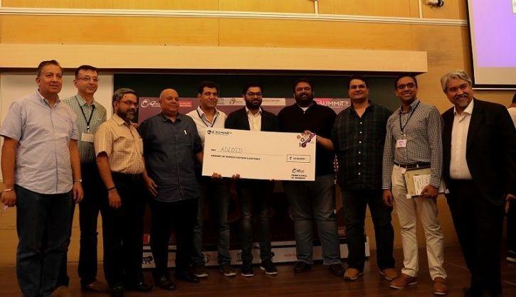 E-Summit 2019, IIT Bombay Summit, IIT Bombay India Entrepreneurs, Entrepreneurship Summit, The Ten M