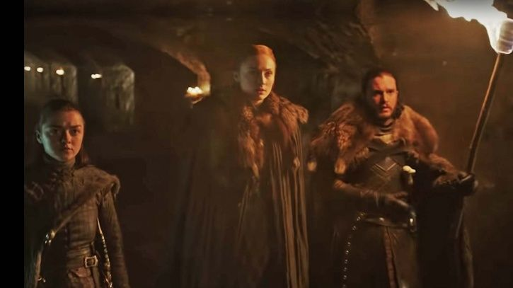 Game Of Season 8 Teaser Has Given Rise To Some Interesting Theories