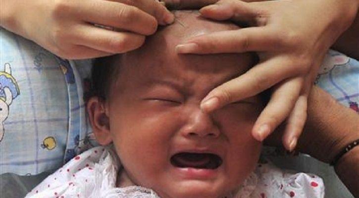 gene-edited babies
