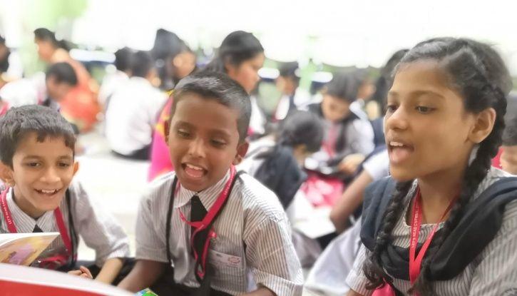 Gujarat Students
