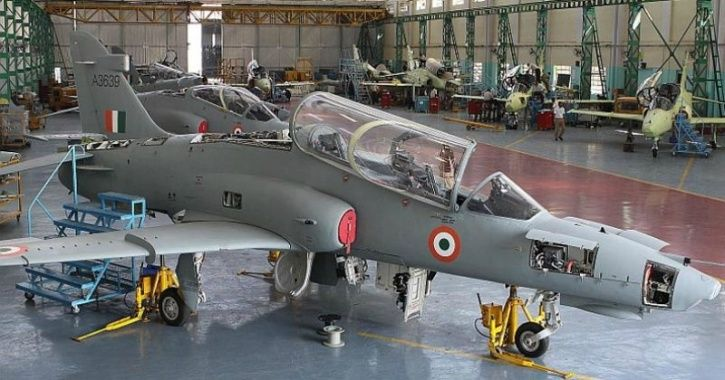 HAL Is Broke And Just Borrowed Rs 1,000 Crore To Pay Salaries To Its Employees; IAF To Suffer