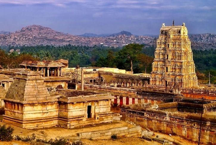 Hampi, New York Times, 52 Places To Go In 2019, Worl heritage Site, 2nd place NY times, 2nd rank