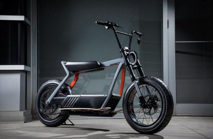 Harley-Davidson Electric Bike, Harley-Davidson LiveWire, Harley-Davidson Electric Prototype, Technol