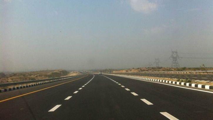 highway, expressway