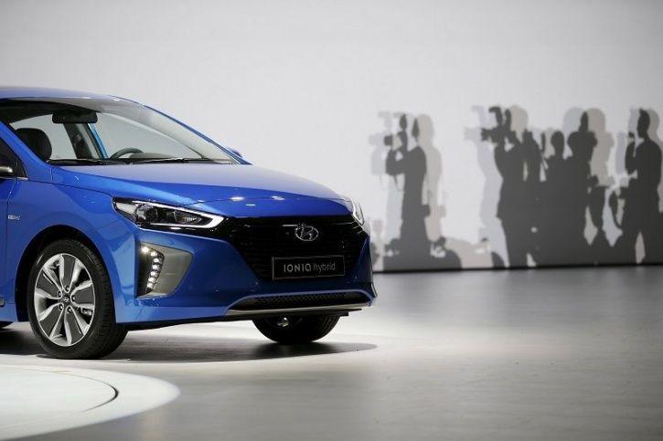 Hyundai Motor Group, Hyundai Electric Vehicles, Hyundai Autonomous Taxi Service, Hyundai Self Drivin