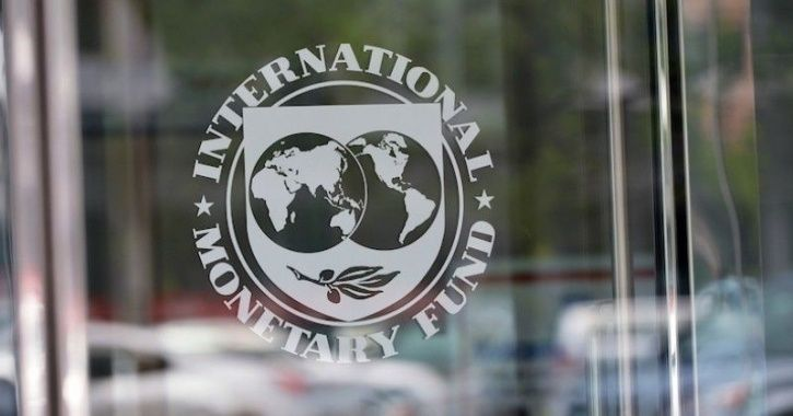 IMF Gita Gopinath