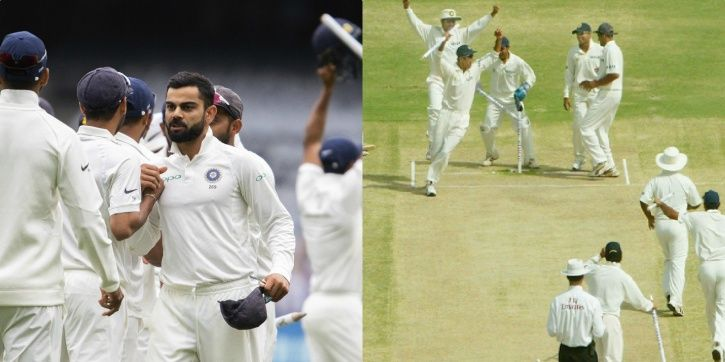 India have won Test series abroad