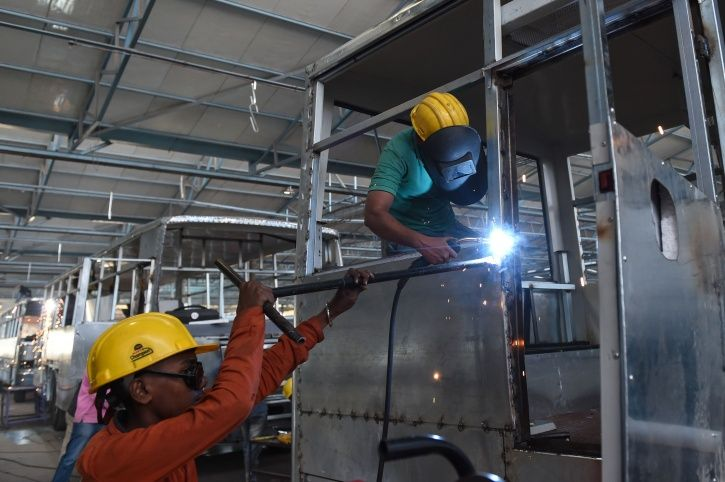 India Remains Fastest Growing Economy