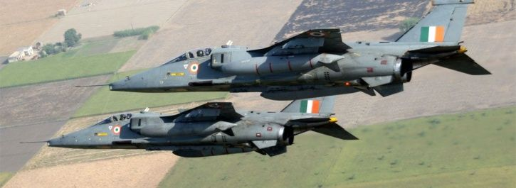 Indian air force hal