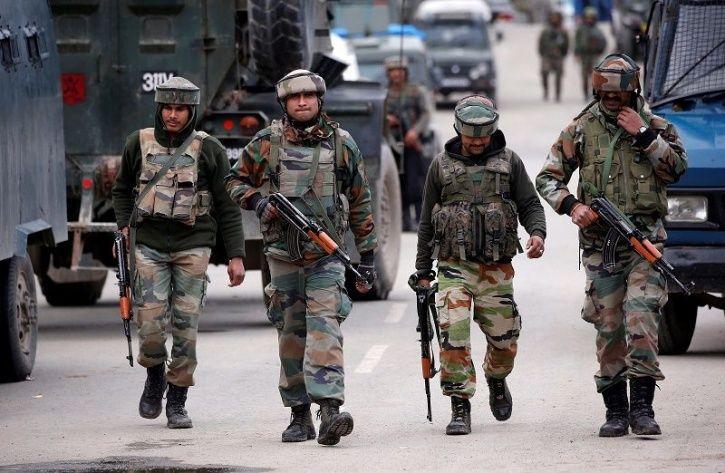 Indian Army, IIT Delhi, Jammu And Kashmir, IIT Technology, Indian Army Technology, Artificial intell