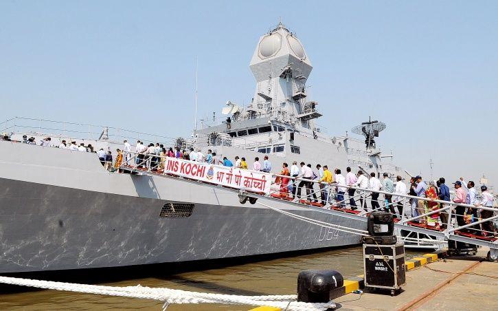 Indian Navy, coastline, maritime security, Mumbai Terror attacks, Sea Vigil, D K Sharma, drill, stak