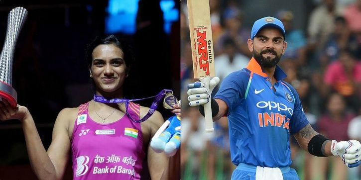 Indian sports did well in 2018