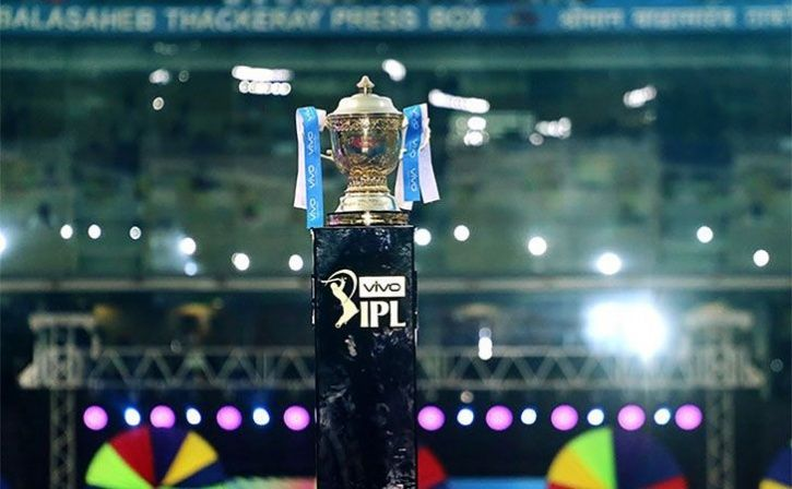 IPL 2019 Will Be Played In India Despite Clashing With Elections