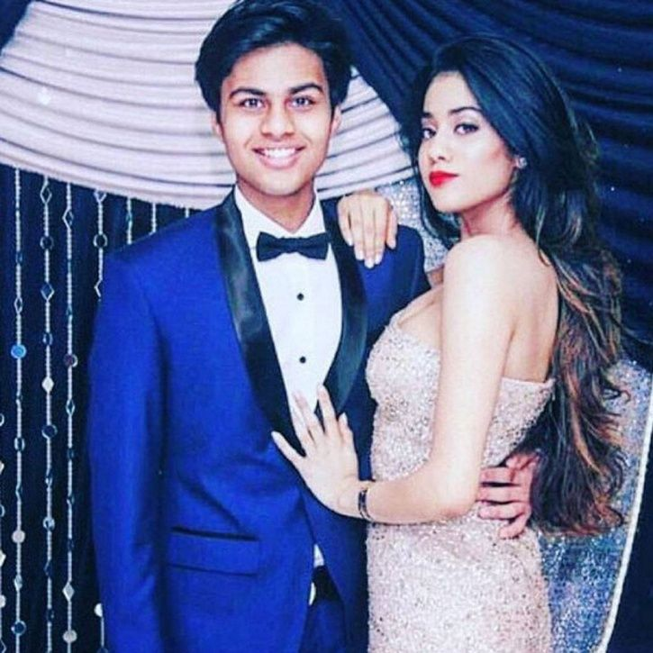 Janhvi Kapoor Says Her Mom & Dad Were Dramatic About Her Dating Life