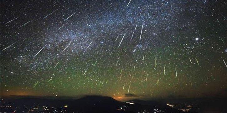 Japan, artificial meteor shower, shooting stars on demand, 2020, Hiroshima,JAXA spokesman Nobuyoshi
