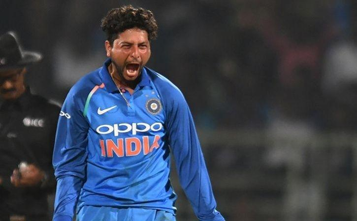Kuldeep Yadav is a good bowler