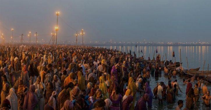 Kumbh: With 250-Km-Long Roads & 22 Bridges, Prayagraj To Have World's Biggest 'Temporary' City