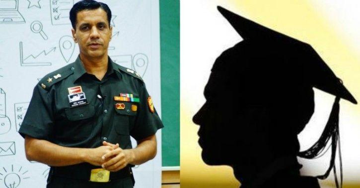 Lt Col Sandeep Ahlawat