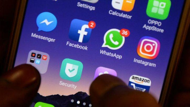 mark zuckerberg is merging whatsapp instagram and facebook messenger