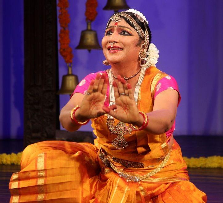 Narthaki Nataraj