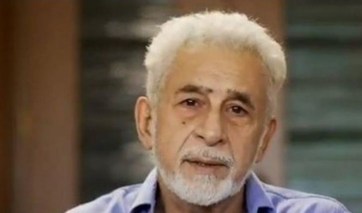 Naseeruddin Shah Sparks Controversy Again, Says Country Is Awash With Horrific Hatred & Cruelty