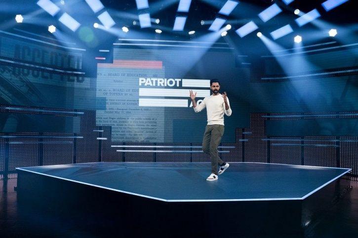 Netflix Pulls Episode Of 'Patriot Act' After Saudi Govt Complains & People Aren't Happy