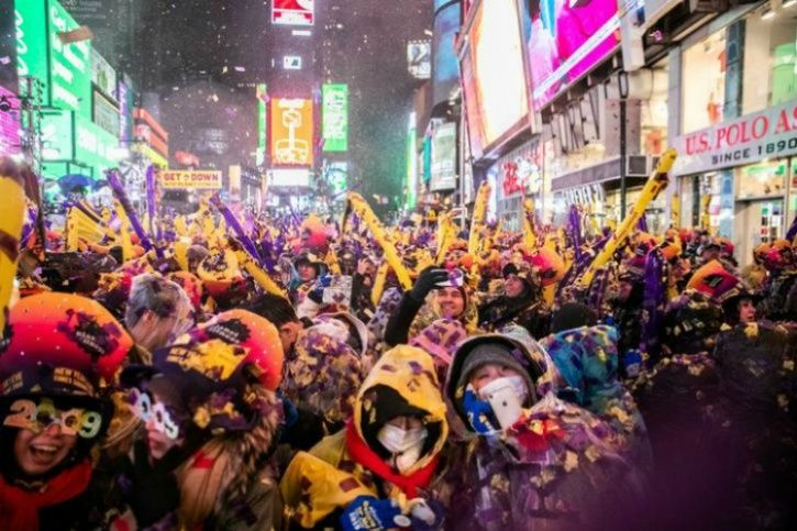 New year, new year traditions, NY traditions around the world, New year eve, new year eve traditions