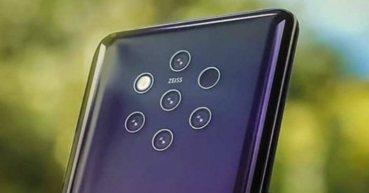 Nokia 9 PureView Will Launch At MWC 2019, According To Teaser From HMD Global