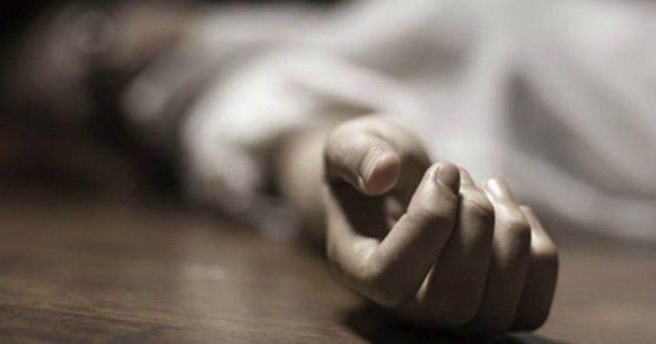 Odisha Man commits suicide