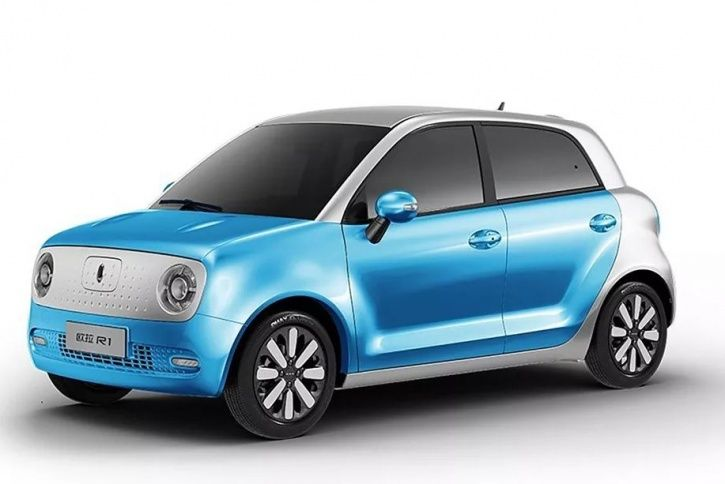 Made In China World S Cheapest Electric Car Can Be Yours For Just Rs 6 Lakh Interested