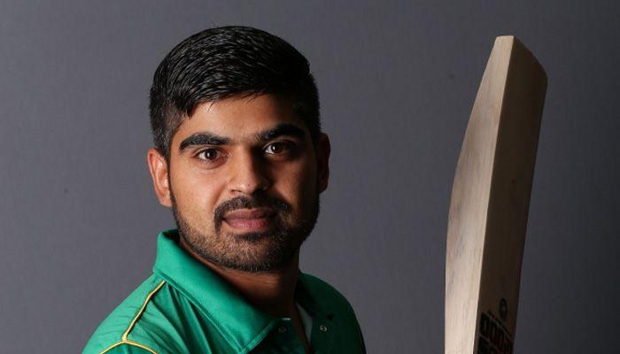 Pakistan cricketer, Haris Sohail, black magic, knee injury, South Africa, test series