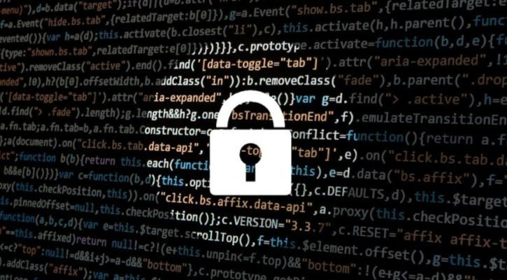 password breach