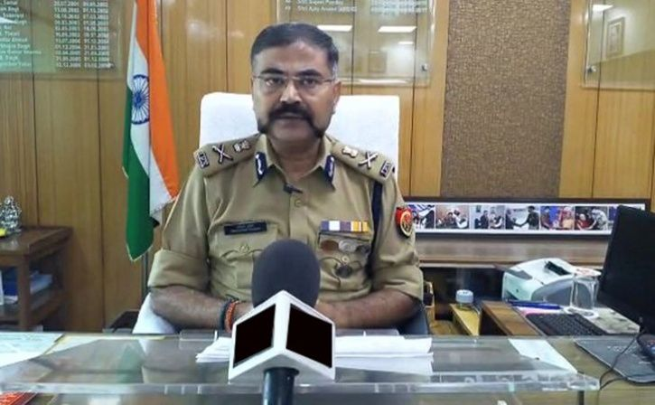 Policemen In UP May Get 400% Hike In Moustache Allowance