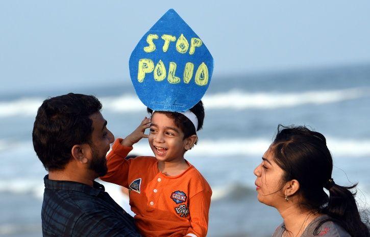 Polio Vaccine Shortage
