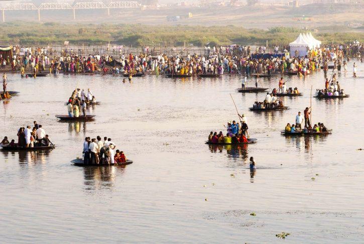 Prayagraj Kumbh