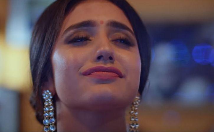 Priya Prakash Varrier: Sridevi